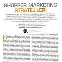 Shopper Marketing Stratejileri